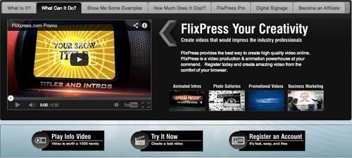 flixpresscom - 10 FREE Video Footage Sites