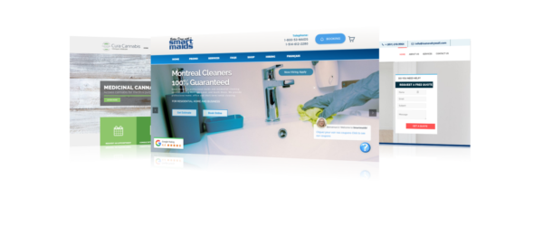 One Stop Business Website Setup