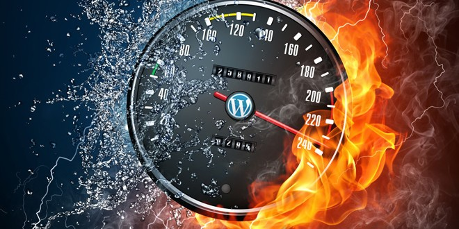 Optimize Your Website For Speed!