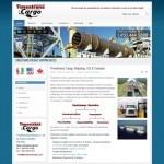 5 Page Web Site
